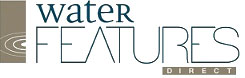 Water Features Direct Logo